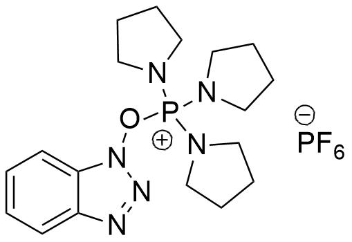 PyBOP CAS 128625-52-5 | Luxemb...